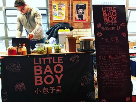 The Top 5 Hacks of a Street Food Vendor