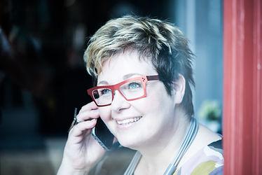 Carla Dekkers Be Joeniek