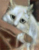 The Shy Guy (10 x 8) oil on canvas.jpg
