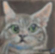 Mr. Brown (6x6) oil on canvas.jpg