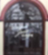 Picture Window (28 x 24) oil on linen.jp