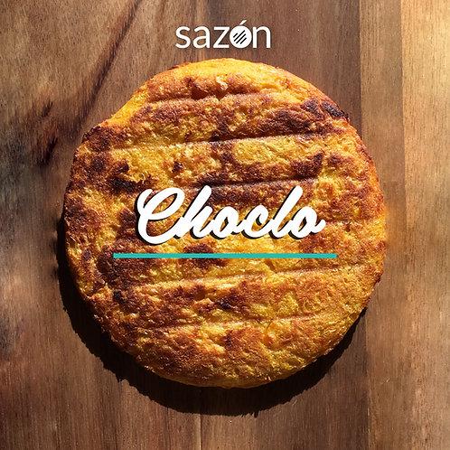 Arepa de Choclo (8 pcs)