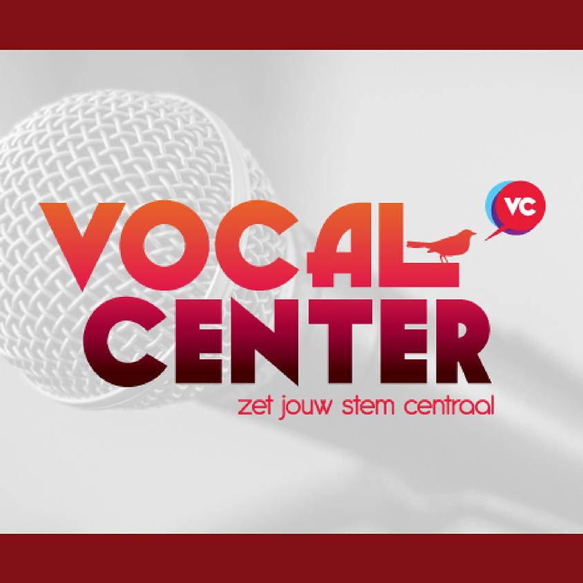 Vocalistenconcert Vocal Center Wieringerwerf