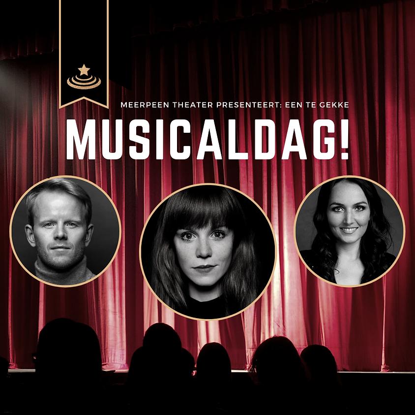 Musical Talent Musicaldag