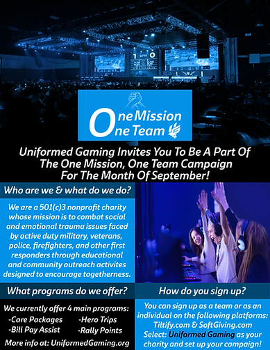 One_Mission_One_Team_Flyer.png