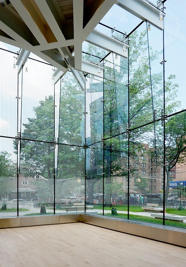 Structural Glazing-Planar-Elmhurst Publi
