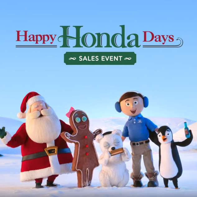 SoCal Happy Honda Days 2019