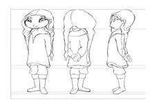 Snow White Turnaround