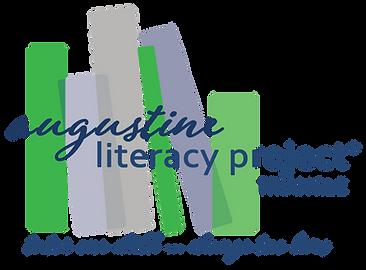 Augustine Literacy Project Logo FINAL.pn