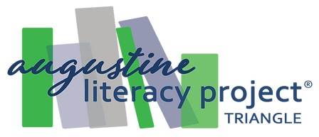 Augustine Literacy Project Logo for webs