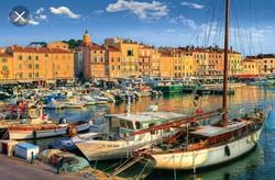 Visitez Saint Tropez