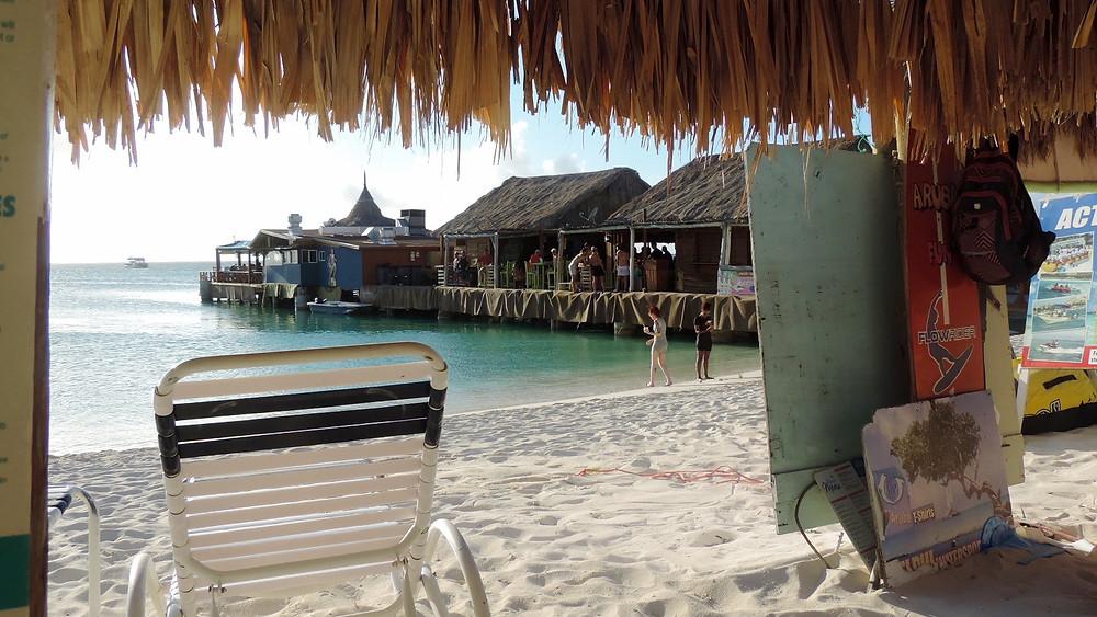 Kitesurf Voyage Aruba