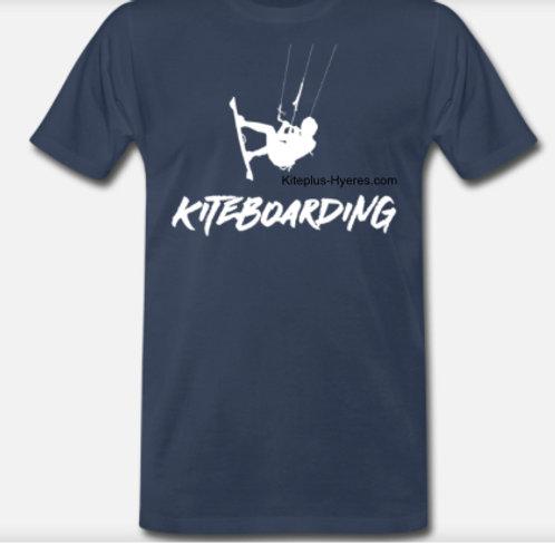 Kiteboarding T-Shirt - Homme -