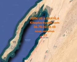 La tour d'eole et kiteplus-hyeres