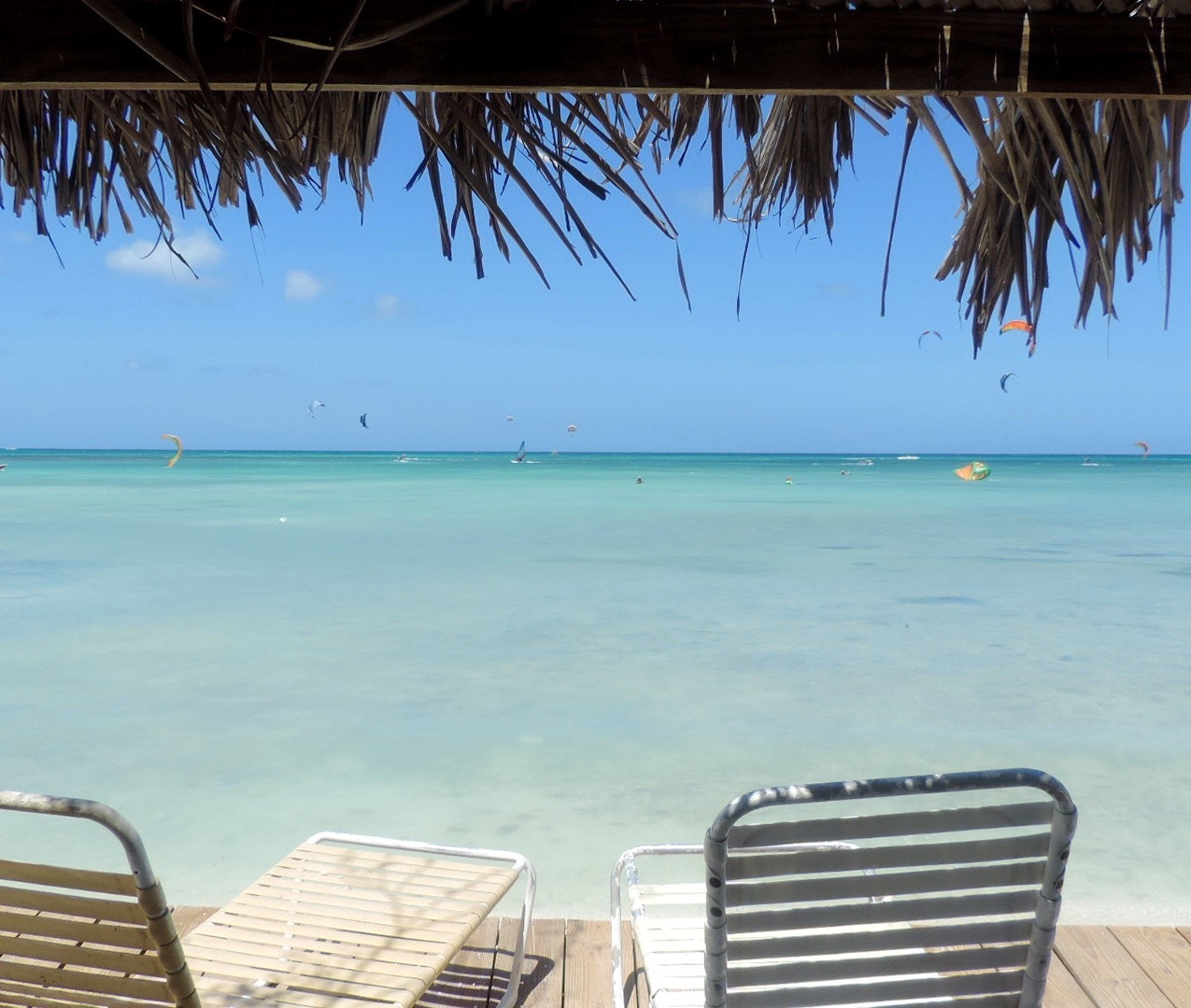 Relax Aruba