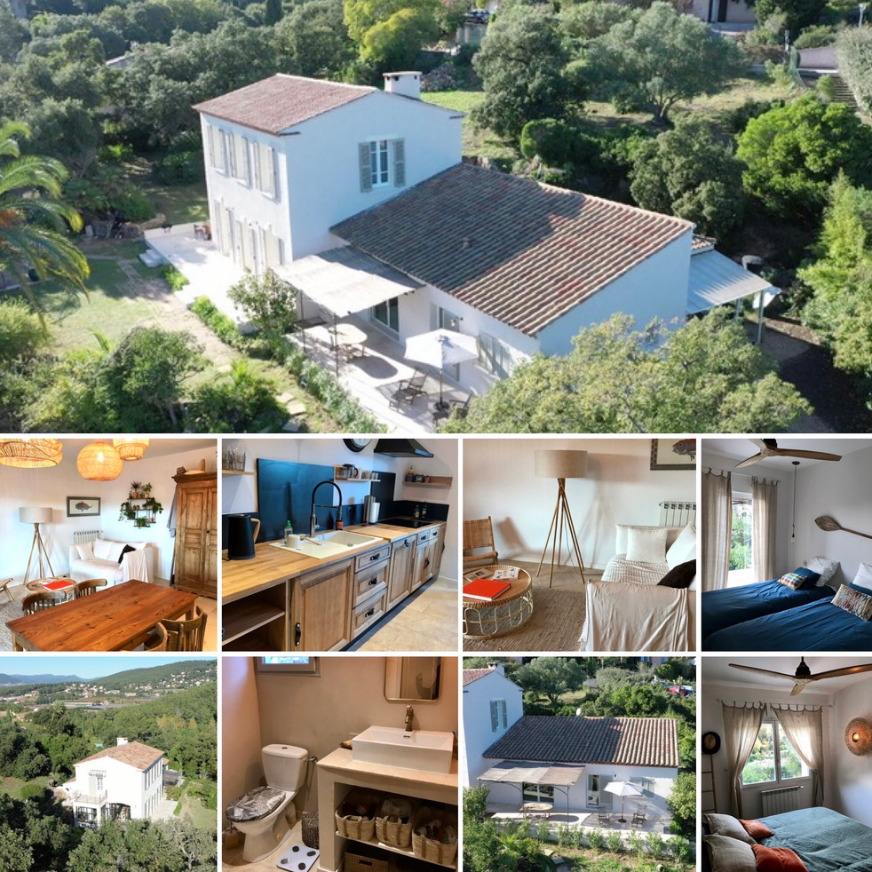 Kitesurf Villa Vacances safe & sûre