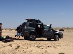 Jeep Safari Kiteplus-hyeres