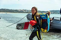 Hey Ho let's go...Kitesurfing with Kiteplus-hyeres.com