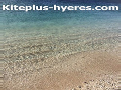 Vacances avec Kiteplus-hyeres.com