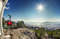 Visitez Toulon