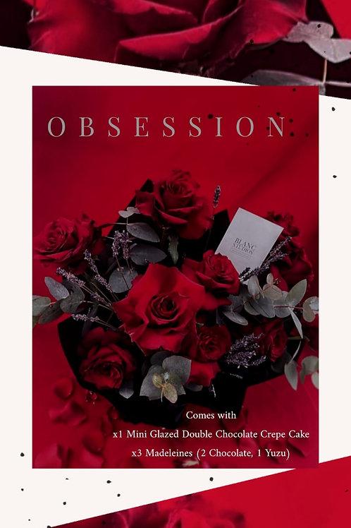 OBSESSION SET