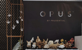 OPUS Prudential