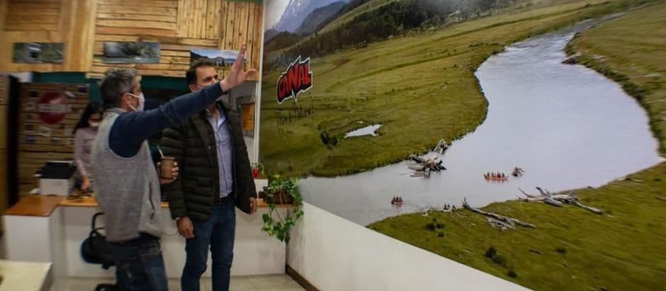 Ushuaia: el municipio continúa apoyando emprendimientos con créditos subsidiados