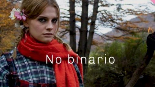 """Canal Encuentro estrena """"No Binario"""", una serie producida por la UNTDF"""