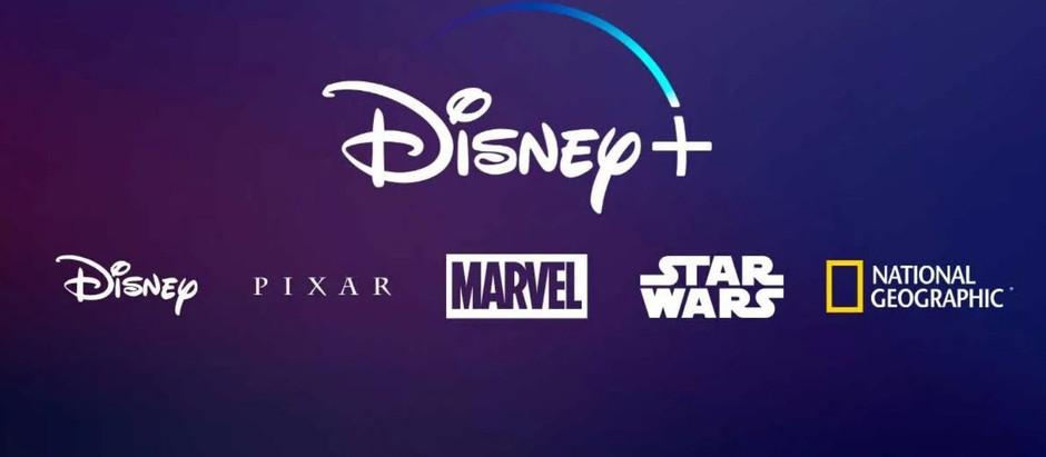 Disney+ anunció su oferta lanzamiento para Latinoamérica