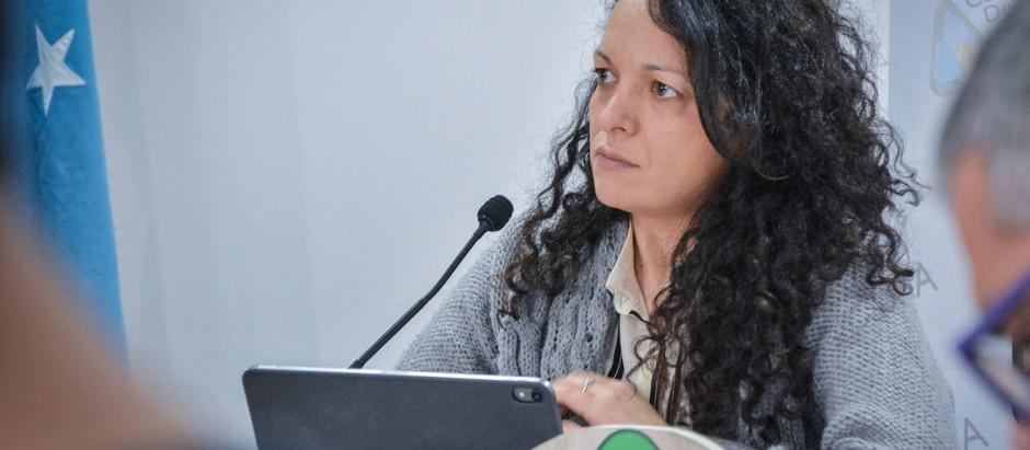 Ushuaia: Avila le reclamó a Melella por el no envío de fondos a los municipios