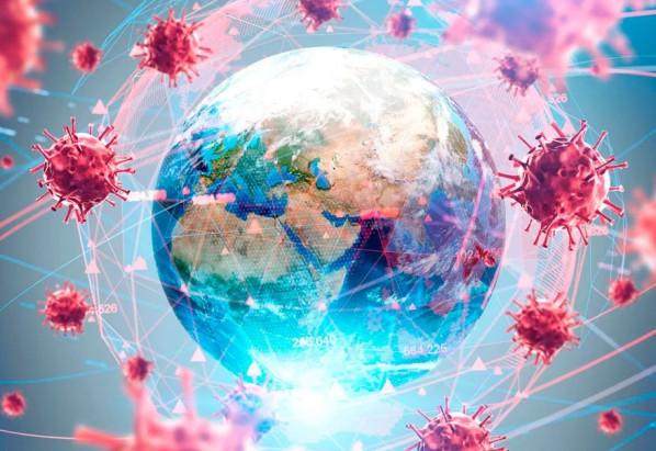 Las nuevas cepas del coronavirus se expanden por el mundo