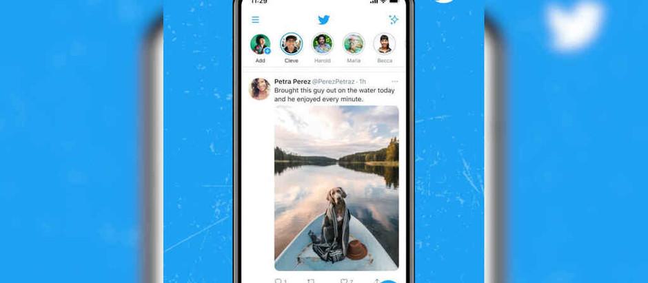 Twitter lanza imágenes a tamaño completo en su timeline