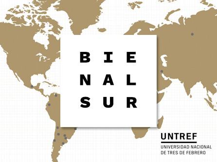 Comienza la tercera edición de Bienalsur con sedes en más de 23 países y 400 artistas