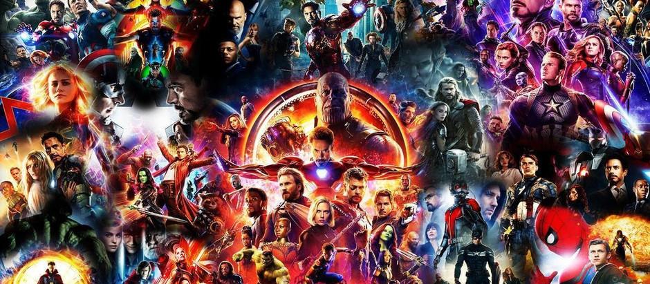 Trailers del Universo Marvel 2021