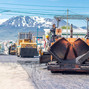 En Ushuaia se alistan para dar comienzo a la temporada de obras