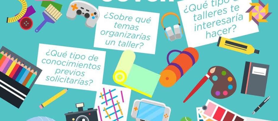 """Ushuaia: el municipio lanzó una """"encuesta joven"""""""