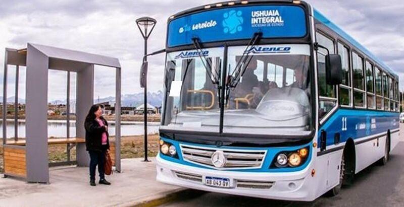 Ushuaia: la UISE incorporará nuevos recorridos, beneficiando a 21 barrios