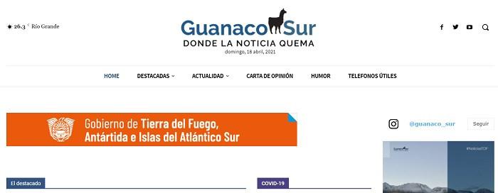 TDF: investigan el uso de publicidad oficial para escrachar opositores