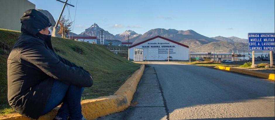 Desde #NiUnaMenos repudiaron el fallo que absolvió a un militar acusado de abuso en Ushuaia