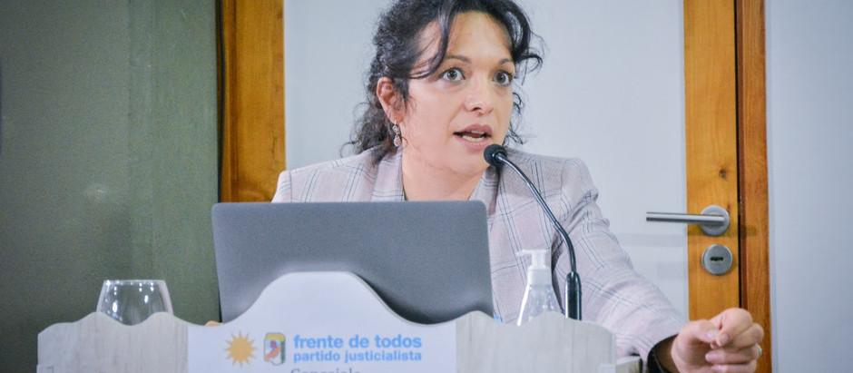 Ushuaia: Se aprobó un proyecto de Laura Avila que establece un programa de compostaje en los barrios