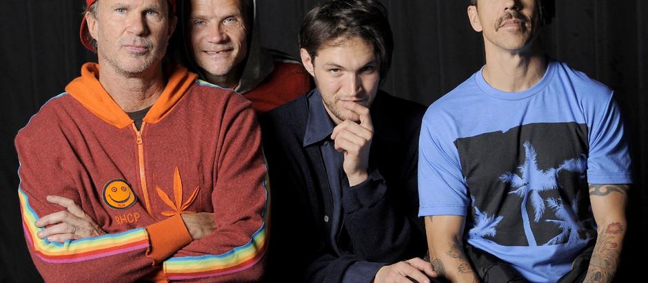 Red Hot Chili Peppers vendió su catálogo de canciones por U$S140 millones