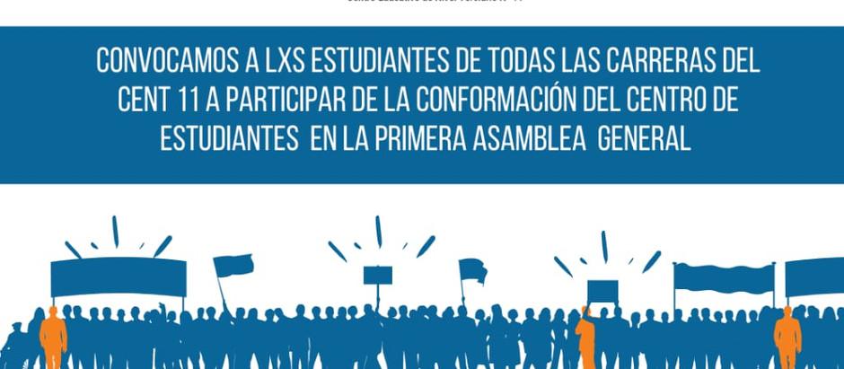 Buscan crear el centro de estudiantes del CENT N° 11 de Ushuaia
