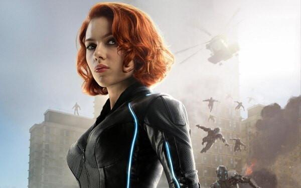 Black Widow se estrena el próximo 9 de julio