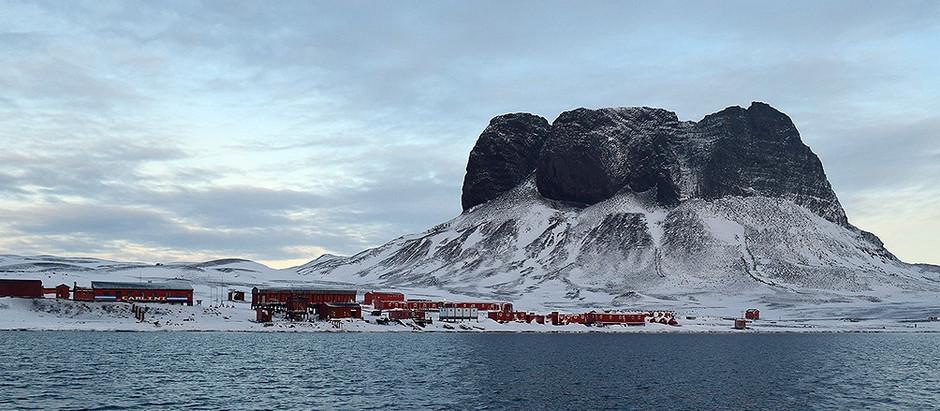 La propuesta de Áreas Marinas Protegidas en la Antártida tuvo amplio apoyo internacional