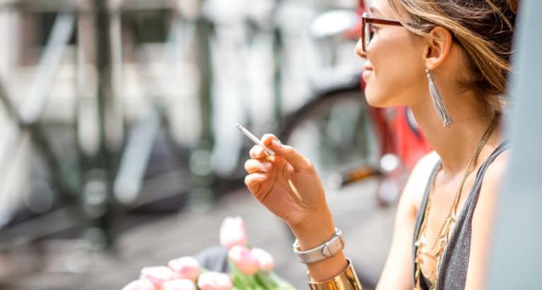 El estado de Nueva York aprobó el uso recreativo de la marihuana