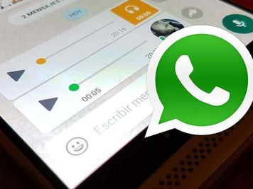 WhatsApp retira las tildes azules en los mensajes de audio