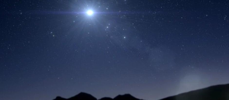 """Luego de 20 años, se producirá la """"Gran Conjunción de Júpiter y Saturno"""""""
