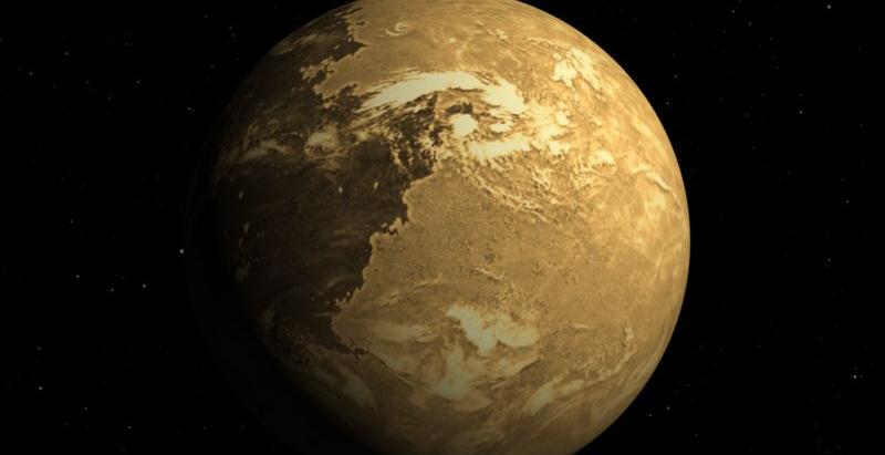 Detectan una señal de radio proveniente de Próxima Centauri
