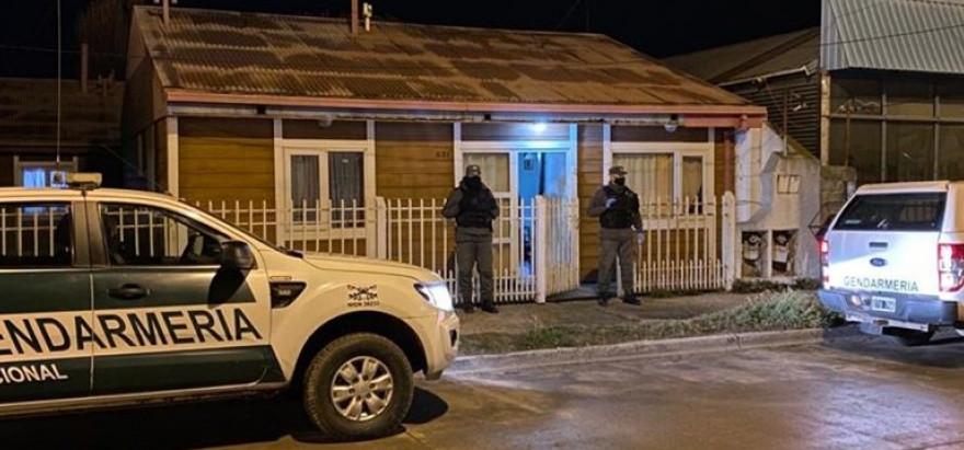 Río Grande: Rescataron a 3 mujeres víctimas de explotación sexual