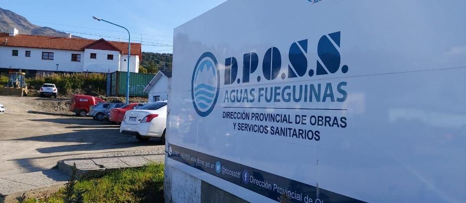 Aumenta el agua: La DPOSS convocó a una audiencia pública